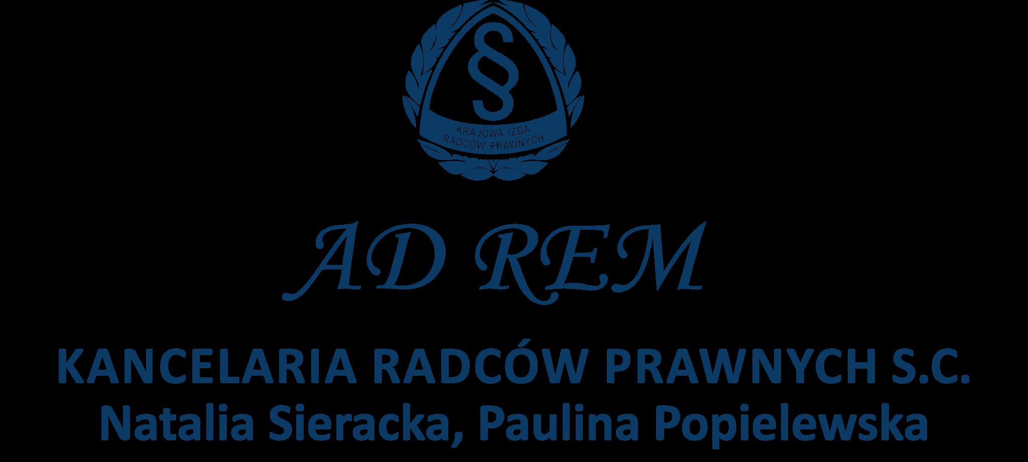 AD REM Kancelaria Radców Prawnych Solec Kujawski